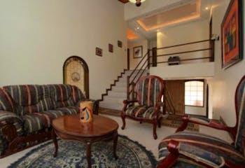 Casa en Vereda El hato, La Calera - 475mt, tres niveles, cuatro alcobas