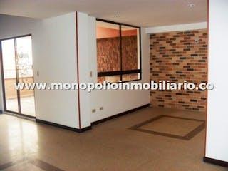 Canaan 302, apartamento en venta en La Villa, Medellín