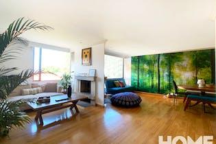 Apartamento en Rosales, Chico - 90mt, dos alcobas, terraza