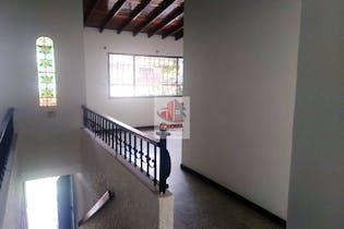 Casa en Belén, Rosales - 160mt, tres alcobas, balcón