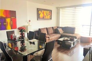 Apartamento en Cedritos, Cedritos - 118mt, tres alcobas, balcón