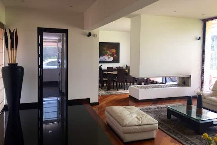 Portada Casa en Los Arrayanes, Guaymaral - 335mt, dos alcobas, terraza