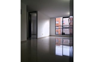 Apartamento en Suba Salitre, Suba - 43mt, dos alcobas