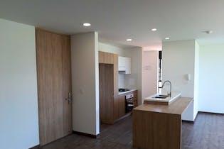 Apartamento en Aposentos Parte Alta, Sopo - 95mt, tres alcobas, balcón
