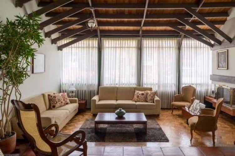 Portada Casa En Niza-Niza Norte,365 mts2-5 Habitaciones