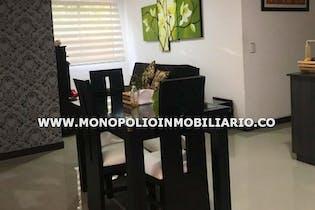 Apartamento en venta en San Juan de 81m² con Bbq...