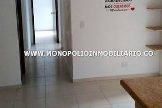 Apartamento en venta en Bucaros con acceso a Piscina