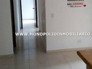 Altobelo 109, apartamento en venta en Bucaros, Bello