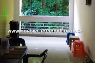Apartamento en San Antonio de Prado-60 mts2, 3 Habitaciones.