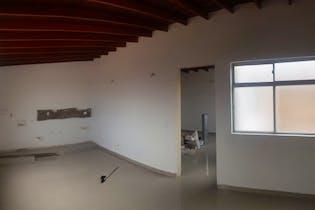 Apartamento en venta en Universidad Medellín de 1 alcoba