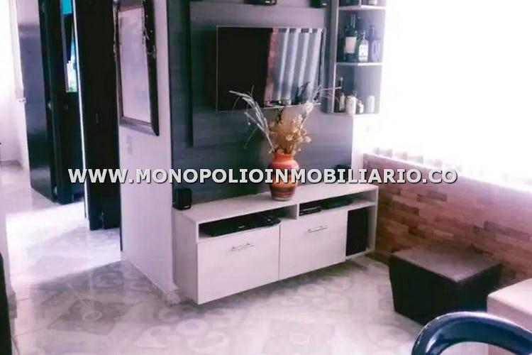 Portada Apartamento en San Antonio de Prado-Cabecera San Antonio de Prado, con 3 Habitaciones - 42 mt2.