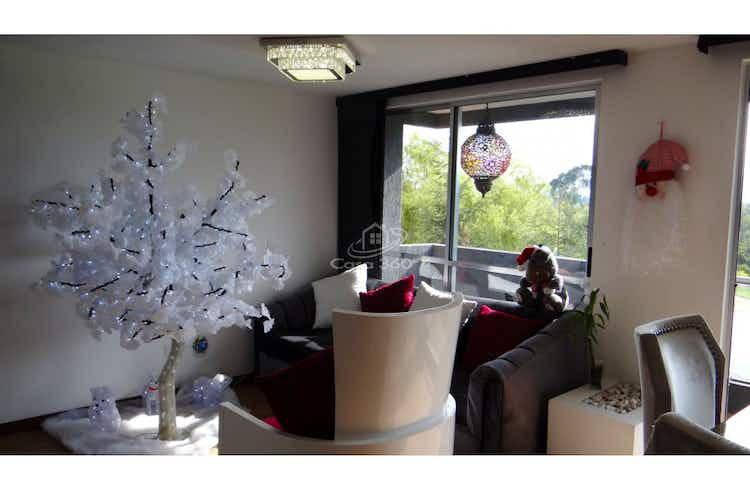 Portada Apartamento en Mosquera-San Jorge, con 3 Habitaciones - 97 mt2.