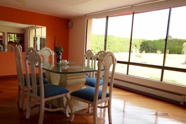 Portada Finca en La Calera-Casco Urbano La Calera, con 6 Habitaciones - 6700 mt2.