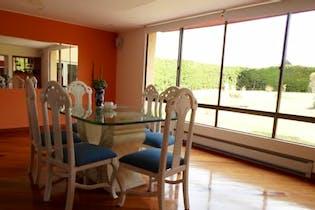Finca en La Calera-Casco Urbano La Calera, con 6 Habitaciones - 6700 mt2.