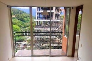 Apartamento en El Estadio-Los Colores, con 3 Habitaciones - 75 mt2.
