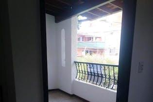 Casa En Belén-Rosales, con 3 Habitaciones - 160 mt2.