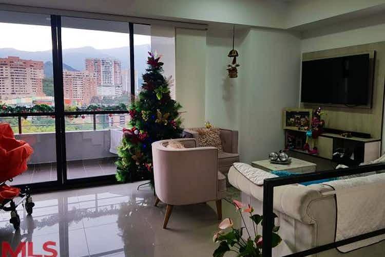 Portada Apartamento en venta en El Carmelo de dos habitaciones