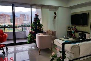 Apartamento en venta en El Carmelo de 2 hab. con Piscina...