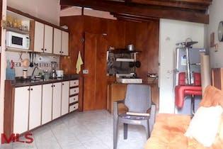 Apartamento en Manrique-El Pomar, con 2 Habitaciones - 69.15 mt2.