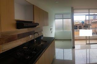 Apartamento en venta en Universidad Medellín 75m² con Balcón...