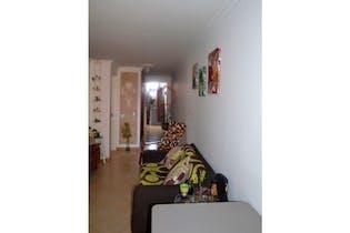 Apartamento en La América-Barrio La América, con 3 Habitaciones - 70 mt2.