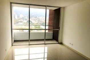 Apartamento en Sabaneta-Ancon, con 3 Habitaciones - 76 mt2.