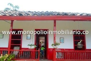 Casa Finca Para La Venta En Medellín Sector Belén