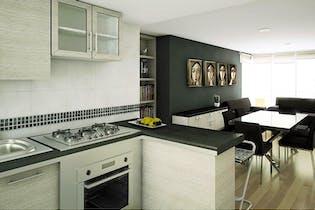 Vivienda nueva, Elite Living Santa María, Departamentos nuevos en venta en Santa María La Ribera con 2 hab.