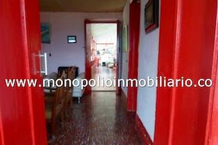 Casa en venta en Vereda El Jardin , Belén 8 habitaciones