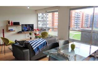 Apartamento en venta en Serrezuela de 3 hab. con Gimnasio...