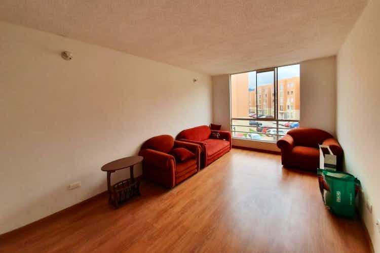 Portada apartamento En Zipaquira Zipaquira, con 3 habitaciones-66.48mt2