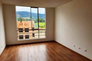 Apartamento en venta en Casco Urbano Zipaquirá, 66m² con Jardín...