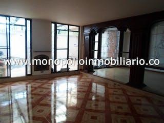 Quintas De La Loma 00, casa en venta en Castropol, Medellín