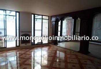 Casa Para La Venta En Medellín Sector El Poblado Cod: 885