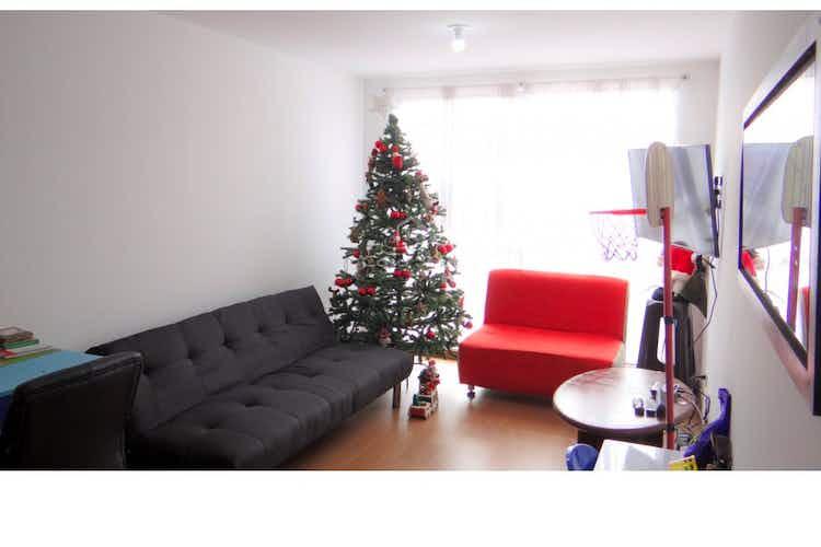 Portada apartamento Mosquera, con 3 habitaciones-64mt2