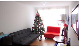Apartamento en venta en Serrezuela de 3 habitaciones