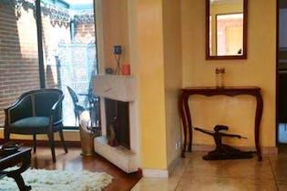Casa en Prado Pinzon, Colina Campestre - Tres alcobas