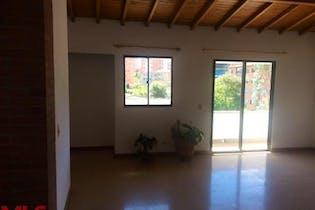 Apartamento en Altos de la Pereira, Rionegro - Tres alcobas
