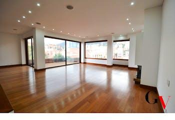 Apartamento en venta en La Cabrera 330m² con Solarium...