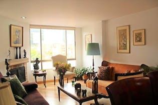 Apartamento en Barrio Cedritos, Cedritos - Tres alcobas