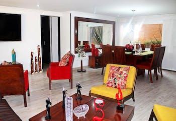 Apartamento en venta en Atabanza, 117m² con Jardín...
