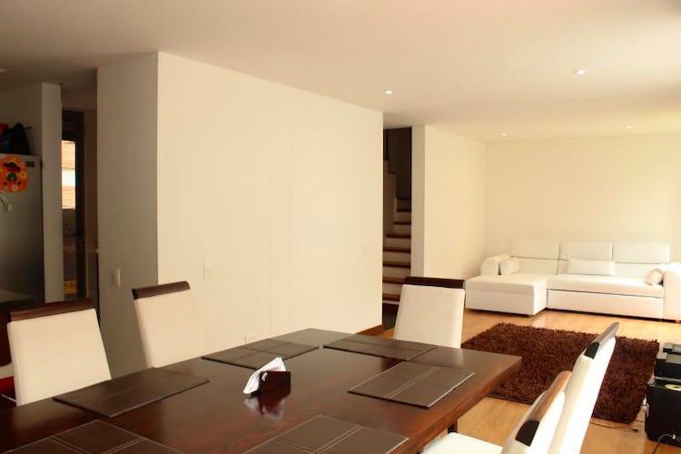 Portada Casa en Condominio Arrayanes, Arrayanes - Tres alcobas-con 164mt2