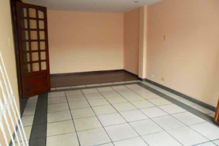 Portada Casa en Remanso Sur, Santa Isabel, Bogotá, 5 habitaciones- 360m2.