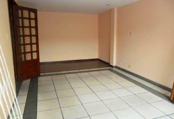 Casa en Remanso Sur, Santa Isabel, Bogotá, 5 habitaciones- 360m2.
