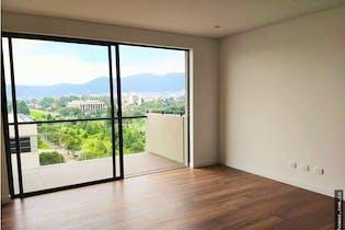 Apartamento en Carlos Llera, Ciudad Salitre - Tres alcobas