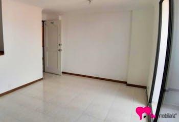 Apartamento En El Poblado-Castropol, con 2 Habitaciones - 49 mt2.