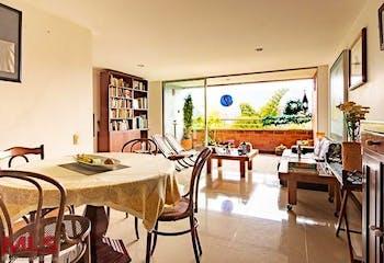 Apartamento en venta en La Abadía 100m² con Gimnasio...