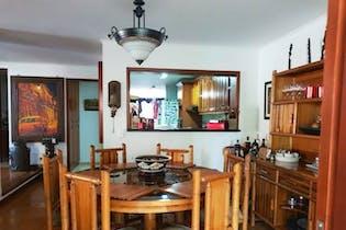 Casa en Jardin De Sauzalito, poblado, con 5 habitacion-280mt2