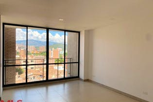 Apartamento en venta en Velódromo con Bbq...
