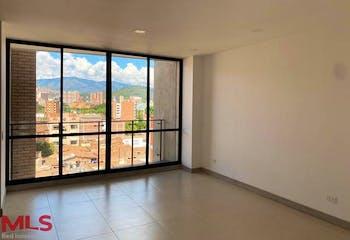 Apartamento en venta en Florida Nueva de 3 hab. con Bbq...
